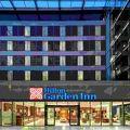 写真:Hilton Garden Inn Frankfurt Airport