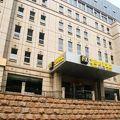 写真:フラマエクスプレス ホテル ヤンシャ