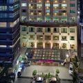 写真:ホテル ロイヤル クアラルンプール