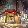 写真:Prince Hotel Myeongdong
