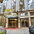 写真:オルタキョイ プリンセス ホテル