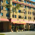 写真:パース セントラル シティ ステイ アパートメント ホテル