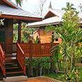 写真:タイ ヴィラ リゾート