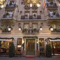 写真:ホテル レノックス モンパルナス