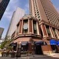 写真:ヒルトン シカゴ マグニフィセント マイル スイーツ