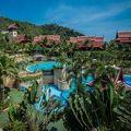 写真:クラビ タイ ビレッジ リゾート