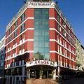 写真:アソス ホテル イスタンブール