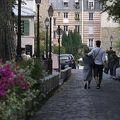 写真:アダージョ パリ モンマルトル アパートホテル
