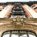 写真:Hotel Belleclaire