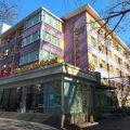 写真:北京 シシリー ホテル