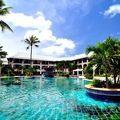 写真:ピピ アイランド カバナ ホテル