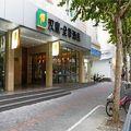 写真:JI ホテル シンティエンディ シャンハイ