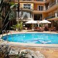 写真:サラトガ ホテル