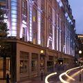 写真:ラディソンブルー エドワード マーサー ストリート ホテル