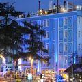 写真:ブルー ハウス ホテル