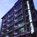 写真:ル アップル ブティック ホテル ブキット ビンタン