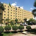 写真:ホテル マティス グァルーリョス アエロポルト