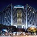 写真:カールトン ホテル シンガポール