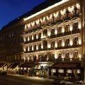 写真:ホテル ザッハー ウィーン