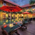 写真:ハリス ホテル トゥバン