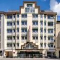 写真:メルキュール ミュンヘン シュヴァービング ホテル