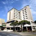 写真:ASTAR ホテル チェジュ