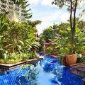 写真:シェラトン グランデ スクンビット A ラグジュアリー コレクション ホテル バンコク