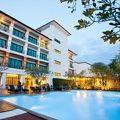 写真:ザ パナライ ホテル