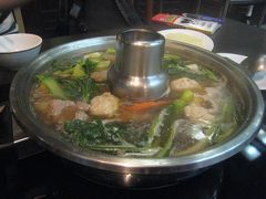 コカ レストラン (スリウォン店)