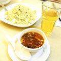 写真:上海坊拉麺小籠包