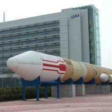 茨城・つくば JAXA宇宙航空研究開発機構