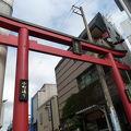 写真:鎌倉 小町通り