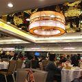 写真:聯邦金閣酒家 (ゴールデン フェデラル レストラン)
