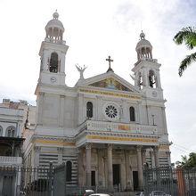 ナザレ大聖堂