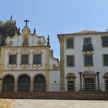 サン・フランシスコ修道院