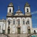 写真:オルデン テルセイラ ド カルモ教会