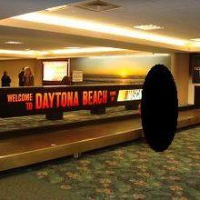 デイトナビーチ国際空港 (DAB) ...