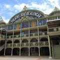 写真:ジェゼ ジ アレンカール劇場