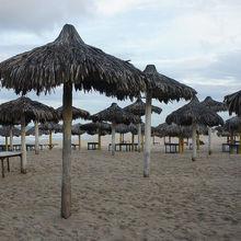 フトゥーロ海岸