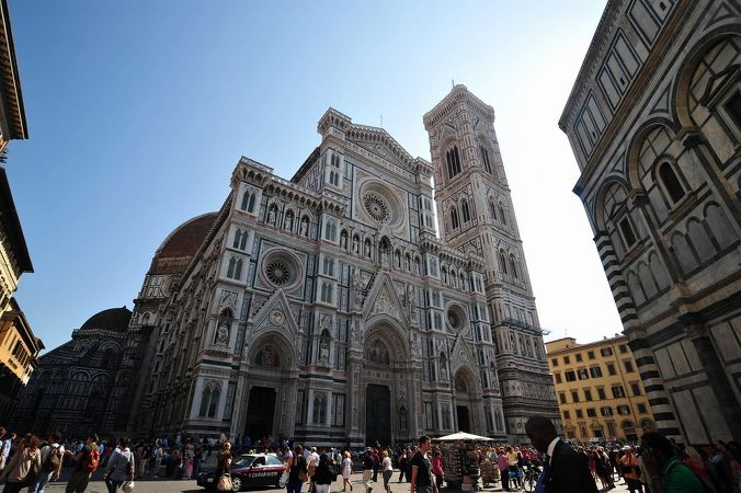 フィレンツェ歴史地区の画像 p1_12