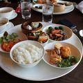 写真:中国料理 燦宮