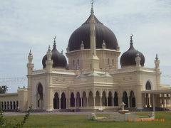 ザイール モスク