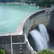 世界級のダム