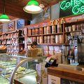 コーヒー ギャラリー
