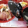 写真:曽々木食堂
