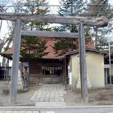 八戸三社大祭の一つです