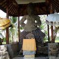 写真:クボ エダン寺院