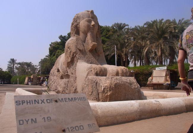 メンフィスとその墓地遺跡の画像 p1_35