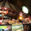 ジャングル ジャバ カフェ
