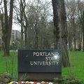 写真:ポートランド州立大学
